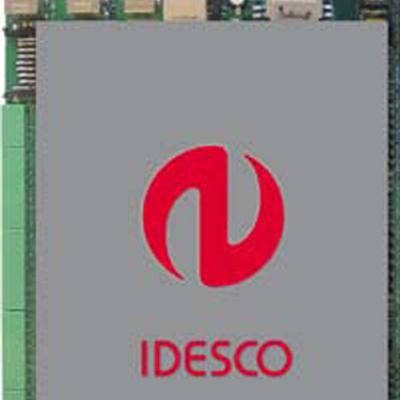Idesco Idesco Badicio 1000 IP10 access control controller