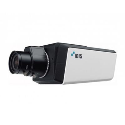 IDIS DC-B1001 DirectIP 4CIF indoor fixed camera
