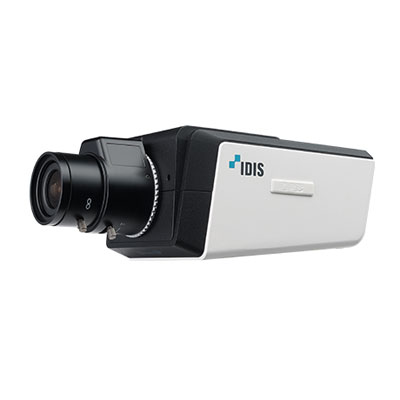 IDIS DC-B1303 full HD true day/night indoor fixed camera