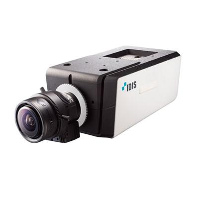 IDIS DC-B1803 4K ultra HD box IP camera