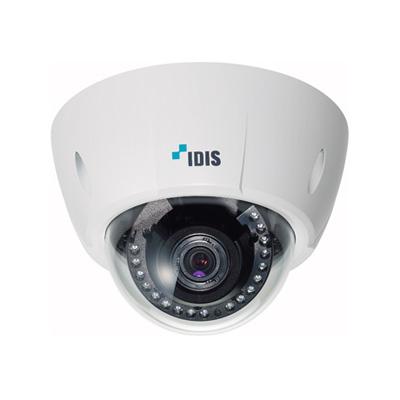 IDIS DC-D1122R true day/night HD indoor network dome camera