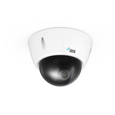 IDIS DC-D1223VR DirectIP full HD indoor vandal dome camera