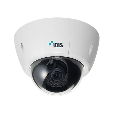 IDIS DC-D1223WX full HD true day/night WDR camera