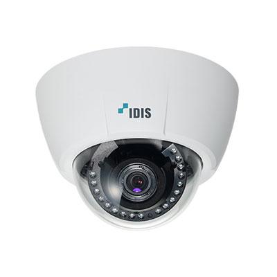 IDIS DC-D1323R 3MP full HD IR dome camera