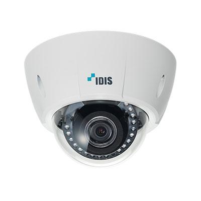 IDIS DC-D1323WHR 3MP full HD IR dome camera