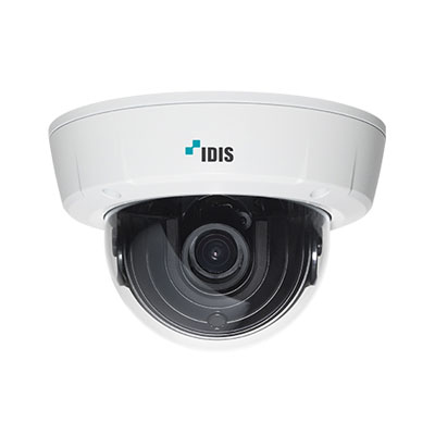 IDIS DC-D2233W full HD static dome camera