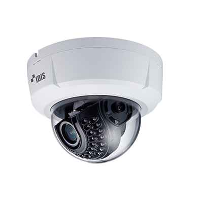 IDIS DC-D3233RX full HD IR dome camera