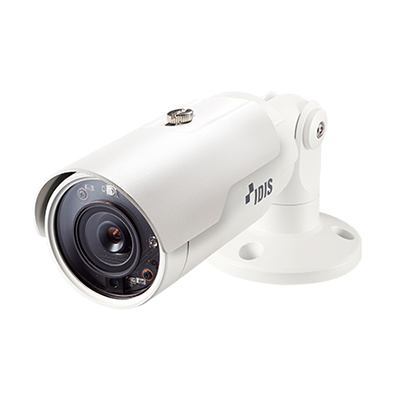 IDIS DC-E3212WRX full HD IR bullet camera