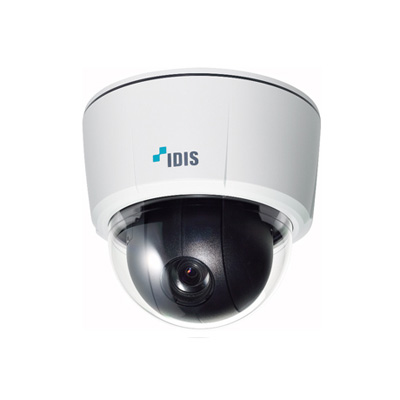 IDIS DC-S1263W DirectIP Full HD outdoor speed dome camera