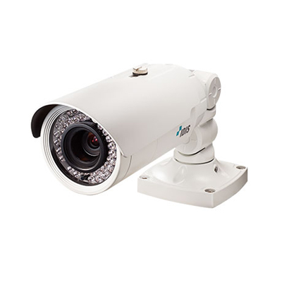 IDIS DC-T1233WHX full HD WDR IR bullet IP camera