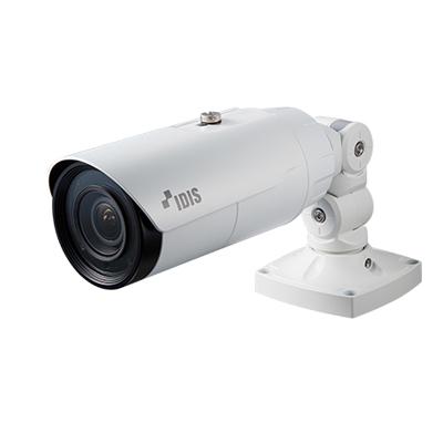 IDIS DC-T3533HRX 5M bullet camera (IR, MFZ, TDN, IP66, Heater, WDR)