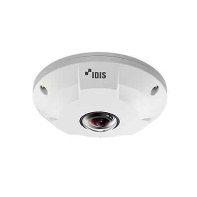 IDIS DC-Y1513 5 megapixel fisheye camera