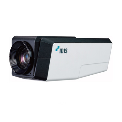 IDIS DC-Z1163 DirectIP HD zoom camera