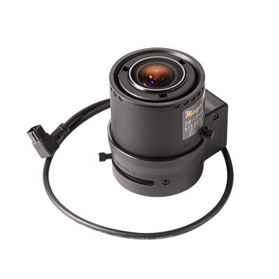 IDIS DCL-M2880P vari-focal 3MP lens