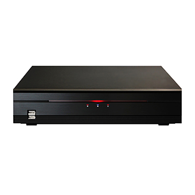 IDIS DR-2208P 8-channel Full HD network video recorder