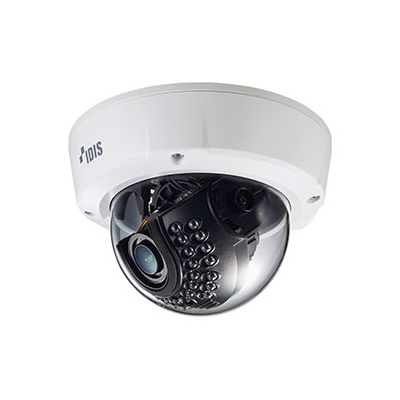 IDIS TC-D1222WR 2MP outdoor IR dome camera