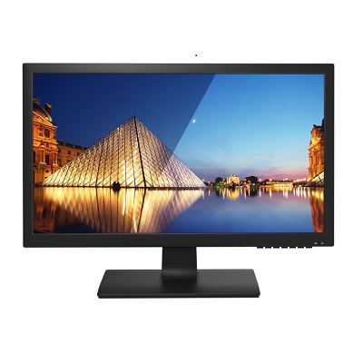 Perfect Display Technology PA240WE 24 inch CCTV monitor
