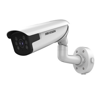 Hikvision iDS-2CD8626G0/P-LZSY 2 MP VF Anti-Corrosion Bullet Camera