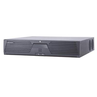 Hikvision iDS-9632NXI-I8/4F 4 channel DeepinMind NVR