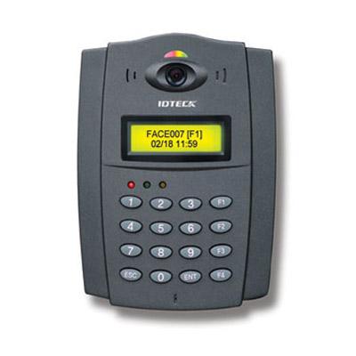 IDTECK FACE007/P Access control controller