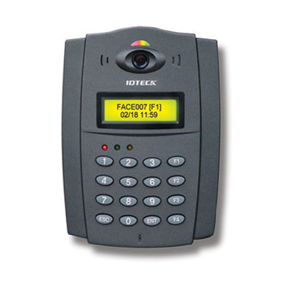 IDTECK FACE007SR Access control controller