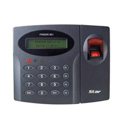 IDTECK FINGER006SR/B Access control reader