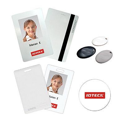 IDTECK IPC80 Access control card/ tag/ fob