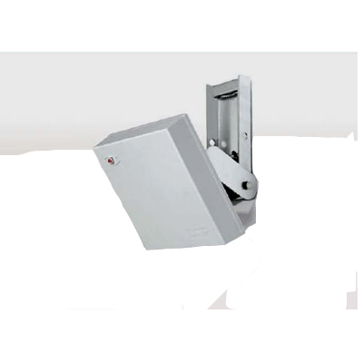 IDTECK RF245-10 access control reader with IP66 protection