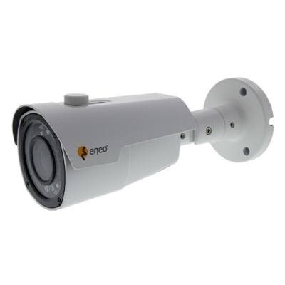 eneo IEB-64M2812M0A Network Camera, Day&Night, 2592x1520, H.265, Infrared, 2.8-12mm, PoE, IP66