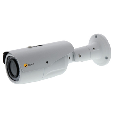 eneo IEB-74M2812MAA Network Camera, Infrared, IP66