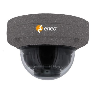 eneo IED-62M2812MAA 703 Network Dome, Fixed