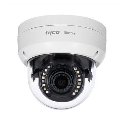 Illustra IES02-D12-OI04 Essentials Gen4 2MP outdoor Dome camera
