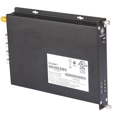 IFS CC0001 Series Contact Closure Transceivers