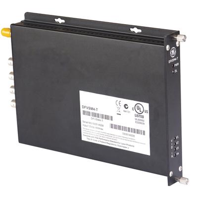 IFS CC0008 Series Contact Closure Transceiver