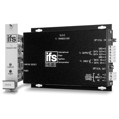 IFS D1210 Data Transceiver