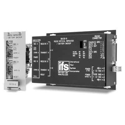 IFS D9120 Drop and Repeat Data Transceiver