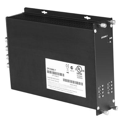 IFS DFVSMLD802-R 8-Ch Digital Video Mux RX/ 2-Ch Data TCVR