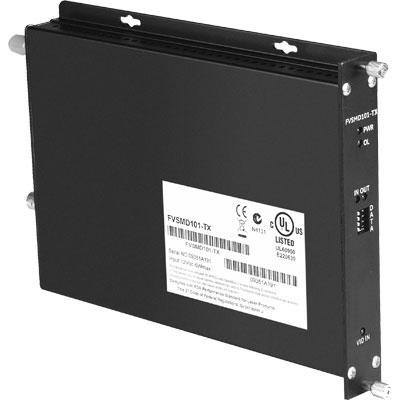 IFS FVMMD101-RX Digital 8-bit Video RX/Data TCVR