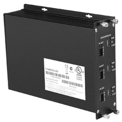 IFS FVSMD303-RX 3 Independent Channels - Digital 8-bit Video RX/Data TCVRs