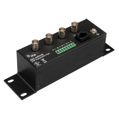 IFS GEC-4VPHUB UTP Passive Transceiver Hub