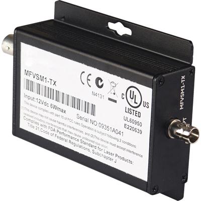 IFS MFVMM1-RX 8-bit Digital Mini Video Transmitters and Receivers