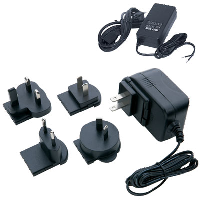 IFS PS5VDC25W power supplies