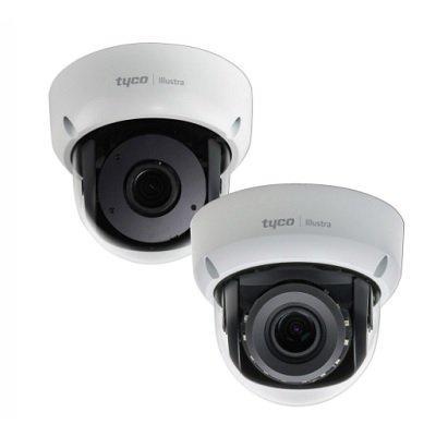 Illustra IFS03D1ICWTTA Flex 3MP Mini-dome Indoor Camera