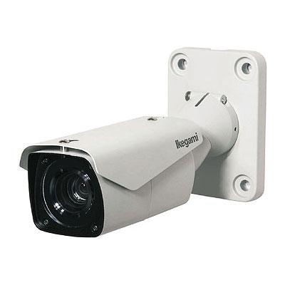 Ikegami ICD-618P 1/4 inch zoom CCTV camera