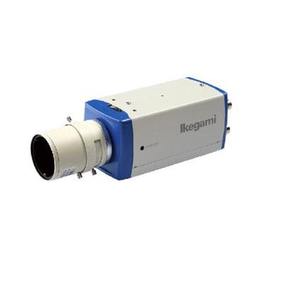 Ikegami ICD-809PACDC 1/3' inch 570 TVL true day/night  CCTV camera
