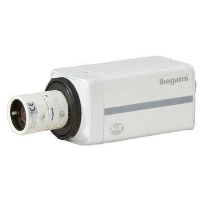 ICD-851PAC 1/3 inch 600 TVL colour / monochrome CCTV camera