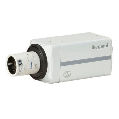 Ikegami ICD-853PACDC 1/3 inch 600 TVL CCTV camera