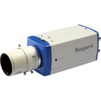 Ikegami ICD-879PAC 540 TVL true day / night CCTV camera