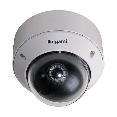 Ikegami SID-635P 1/3'' 550 TVL dome camera