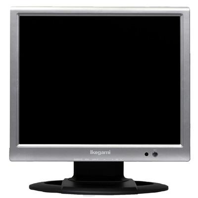 Ikegami ULM-173 17 inch colour TFT LCD CCTV  monitor